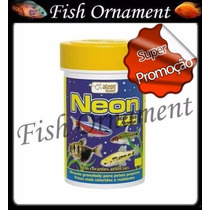 Ração Alcon Neon 40g Fish Ornament