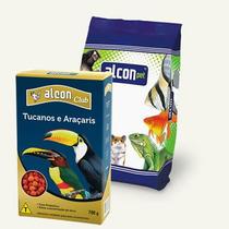 Ração Alimento Para Tucanos E Araçaris Alcon Club Saco 5kg