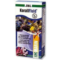 Jbl Korallfluid - Alimento P/ Corais 500 Ml