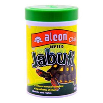 Ração Para Répteis Jabuti Alcon 80g - Aquapet