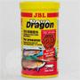 Ração Jbl Novo Dragon Shrimp 440g - Para Aruanãs