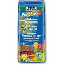 Ração Jbl Poundsticks 5 Kg Para Peixes De Lago