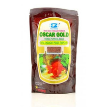 Ração Para Peixe Hai Feng Oscar Gold 100g - Aquapet