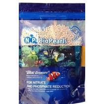 Bio Pellet Blue Treasure 500 Ml- Aquário Marinho,reef,corais