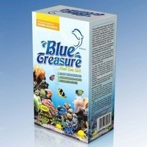 Sal Blue Treasure Reef 1,12 Kg -aquario Marinnho,reef,corais