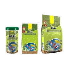 Tetra Pond Sticks 4,2 Kg 40 Litros - Paraíso Dos Aquários