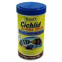 Tetra Cichlid Jumbo Sticks 160g