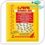 Sera Artemia Mix 18g Alimento Vivo P Crescimento Ração