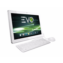 All In One Aoc Evo Dual Core 1gb Ram, 8gb Tela Led 19.5´ Wid
