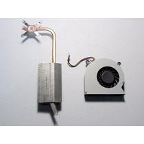 Dissipador E Cooler Para Itautec All In One Modelo Al2010