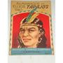 Almanaque Farmácia Do Elixir Tapajòs 1940 Antigo Raríssimo