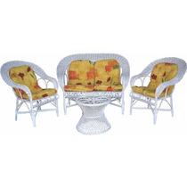 Almofadas Soltas Para Sofá De Vime E Poltronas Vendo Unidade