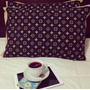 Fronha Kit Louis Vuitton Lv Linda!!