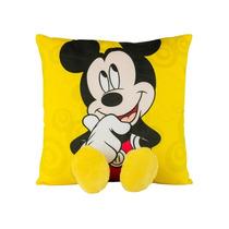 Almofada Mickey Com Pernas - Mabruk
