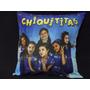Almofada Anti Alérgica Chiquititas Personalizada