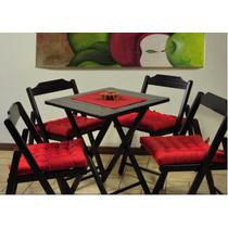 Kit 10 Assentos De Cadeira Futton 40x40 Oxford Frete Grátis