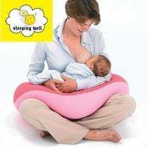 Almofada Gigante Amamentação Gravidas Mulheres Dormir
