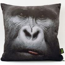 Almofada Gorila - Coleção Animais - Tucano Gold - 2107