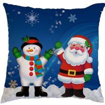 Capas De Almofadas Natal
