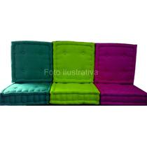 Futons Almofadas Cadeiras Espreguiçadeiras Divã Banquetas