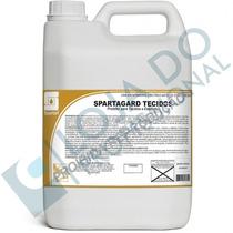 Spartagard - 5 Litros - Impermeabilizante De Tecidos - Spar