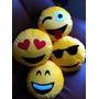 Almofada Divertida Smile Emoji Watsapp
