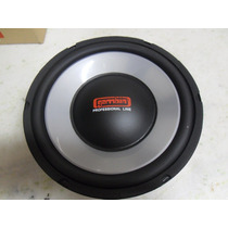 Auto Falante Subwoofer Poison Gambin 12 180w Rms