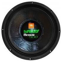 Woofer Jbl Selenium Street Bass 900 12 Pol. 12w4a - 450 Wat
