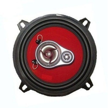 Alto Falante Triaxial E-tech Super-4640 4x6 4 Ohms - Par