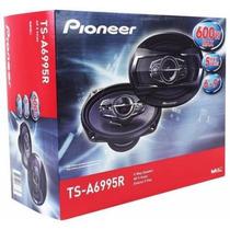 Alto Falante 6x9 Pioneer 6995 600w 5vias Pentaxial 2015