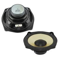04 Pçs Alto-falante 6 Pol - 240w - 4 Ohms Suspensão Acústica