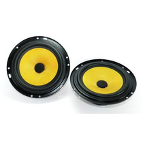 Mid-bass Nar Audio 650-cw-3 (6 Pols. / 120w Rms)