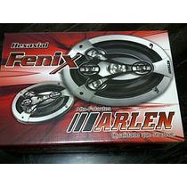 Promoção Arlen Fenix Hexaxial 240wrms!!pra Acaba O Estoque.