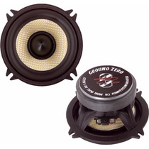 Midwoofer Ground Zero Gzcw 5-4y 5,25
