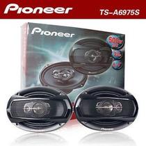 Par Alto Falante Pioneer Ts-a6975s 6x9 Triaxial 500w