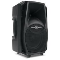 Caixa Acústica Ativa Frahm Ps8a Bt 100w Bluetooth Usb Sd Fm