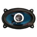 Alto Falante Coaxial H-buster Bslc - 4632 4 X 6 20w Rms