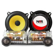 Kit 2 Vias Nar Audio 525-cs-3 5 120w Wrms(par) Retire Sp