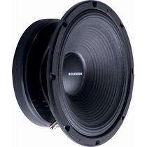 Alto-falante Selenium 10 Mid Bass 10mb3p Original
