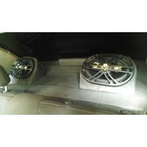 Tampão Corsa Sedan Adaptador 6x9
