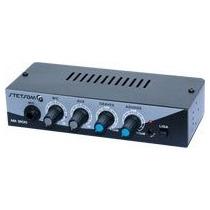 Aparelho Stetson Mixer Ma-1200 Mono P/som Volante