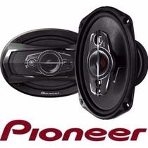 Alto Falante Pioneer Ts-a6995s 600w Original