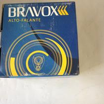 Kit C/2 Falantes Triaxial Bravox Palio Siena Strada 6 Pol.