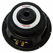 Subwoofer Bomber Upgrade 12 350wrms D2x4ohms