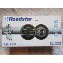 Auto Falante Roadstar Rs-1694