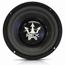 Alto Falante Subwoofer Magnum Bass 8 650w Rms Bobina Dupla
