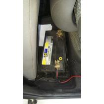 Som Automotivo Em Perfeito Estado Bateria Nova Boca Nova 12