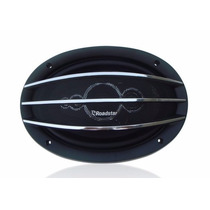 Alto Falante Roadstar Rs-6995 6x9 2200 Watts (par)