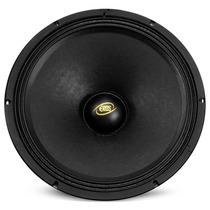 Alto Falante 10´ Eros 500w Rms 8 Ohms E-510 Lc Black