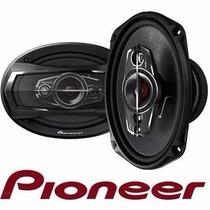 Auto Falante Pioneer Ts-a6995s 6x9 5 Vias 600w 100%original
